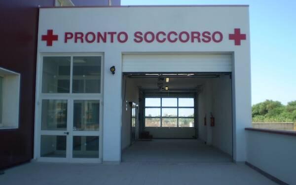 Ospedale San Martino di Oristano - Pronto Soccorso