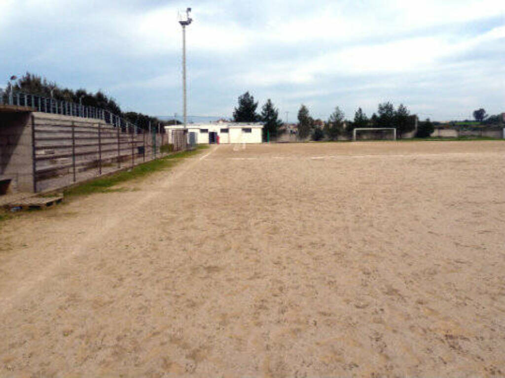 Campo Calcio Paulilatino