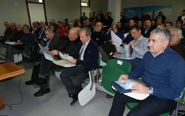 Oristano Zona Franca Consorzio industriale