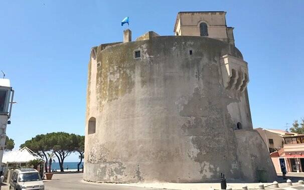 Torre Grande - Bandiera blu 2017 2