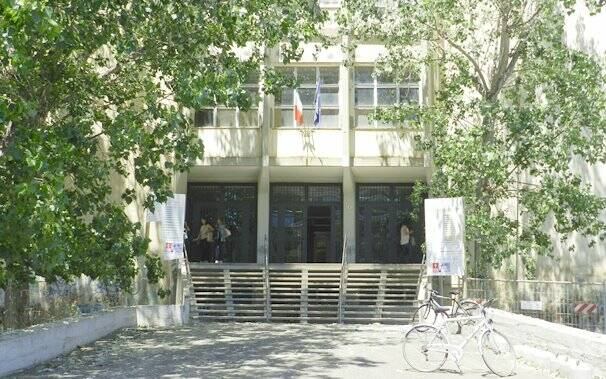 Tribunale Oristano