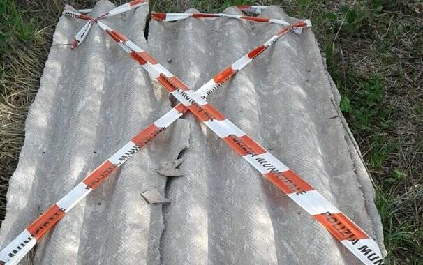 Oristano - discariche - Foto Associazione ex esposti amianto 3