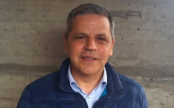 Mario Tendas