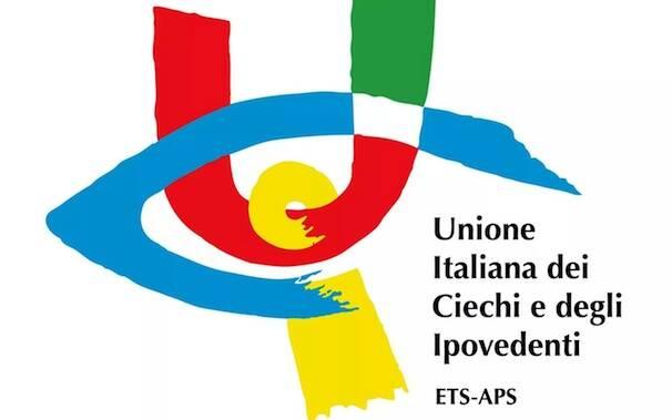 Unione ciechi - Logo nuovo