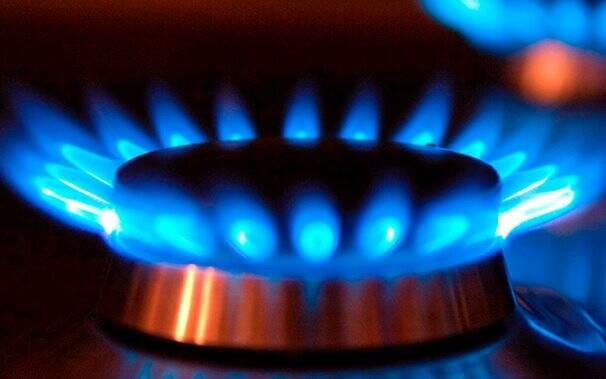 Gas - fornello