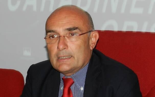 Ezio Domenico Basso Procuratore Oristano