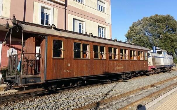 Trenino Verde 2 - Foto Ufficio Stampa RAS