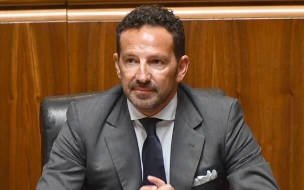 Giuseppe Fasolino - Programmazione e Bilancio
