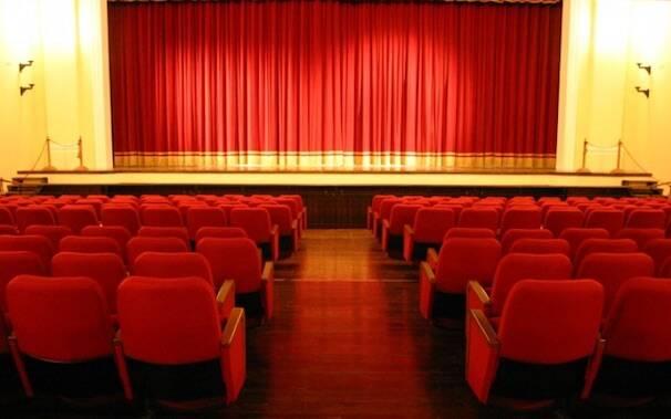 Teatro Grazia Deledda Paulilatino