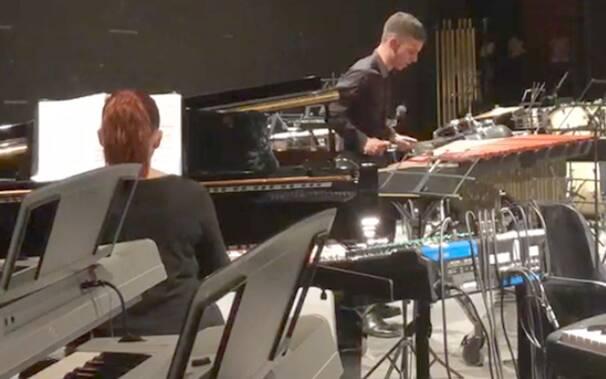 Oristano - Liceo Musicale - concorso Verona 3
