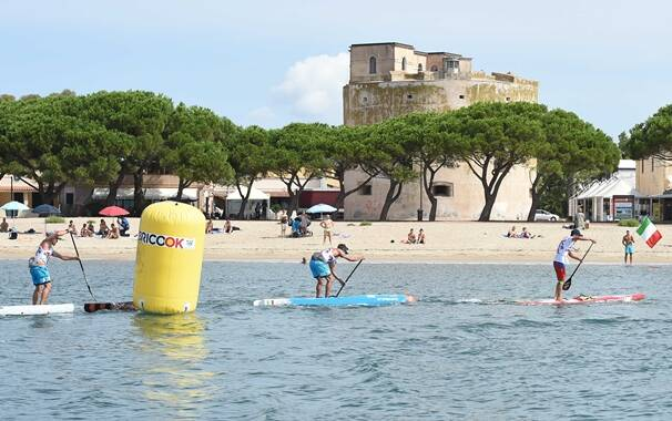 Torre Grande - sup - open water challenge - Foto Alessandro Tocco (4)