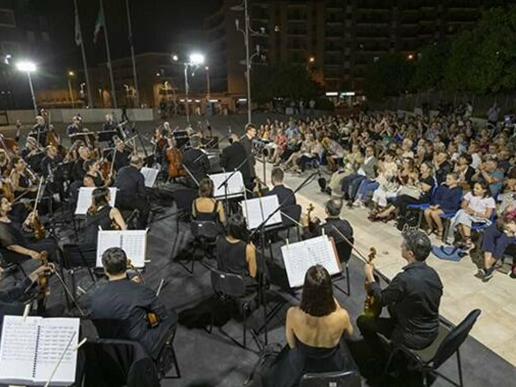 Orchestra teatro lirico Sardegna