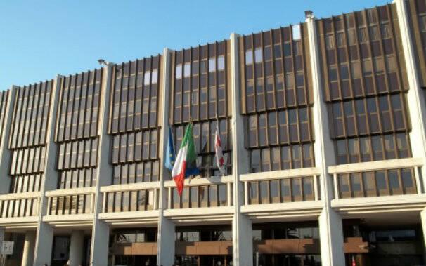 Cagliari - palazzo regione sardegna