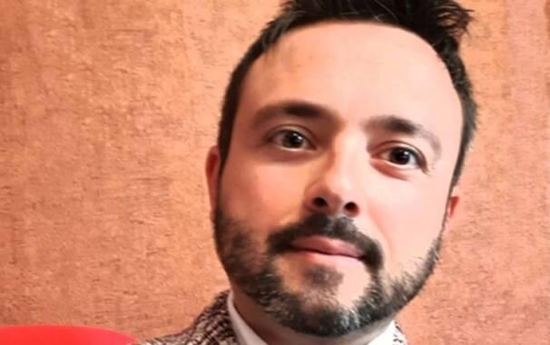 Matteo Manca sindaco Norbello