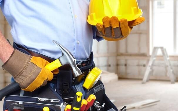 casa - manutenzione - muratore