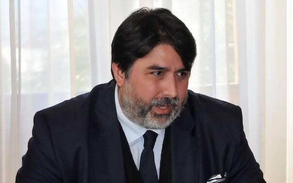 Christian Solinas.