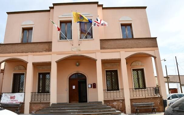 Marrubiu - comune - municipio