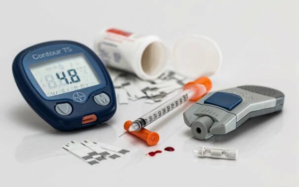 insulina diabete