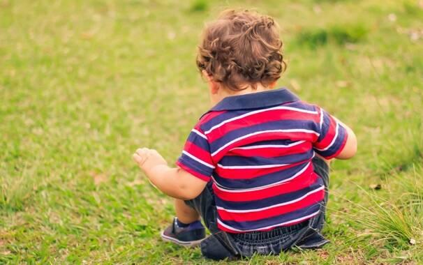Bambini - giochi all'aperto