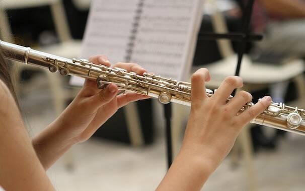Musica Flauto