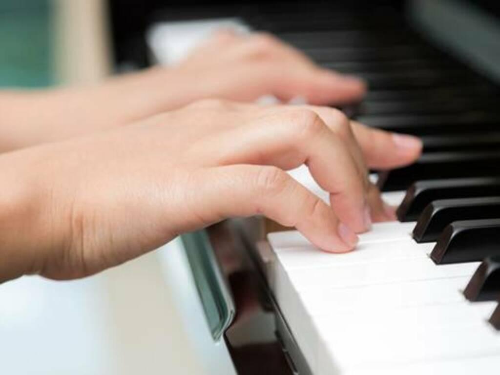 Pianoforte - foto scuola civica di musica