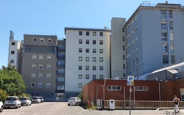 Ospedale Oristano