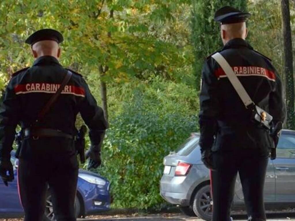 Carabinieri Guspini