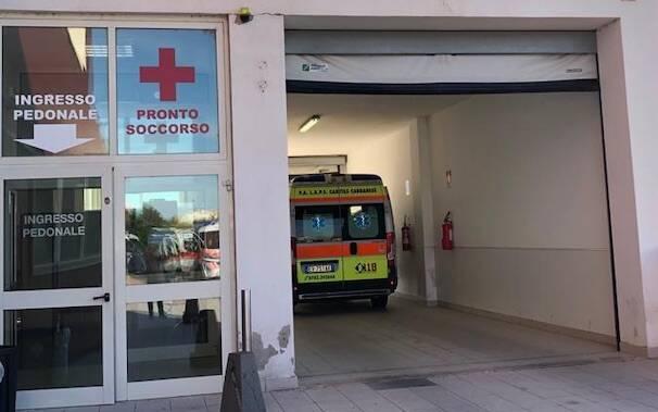 Oristano ospedale pronto soccorso