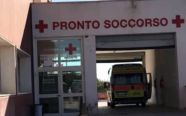 Pronto soccorso Oristano San Martino