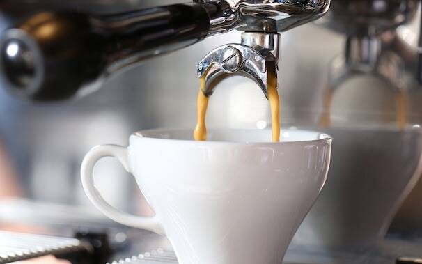 Circolo bar caffè