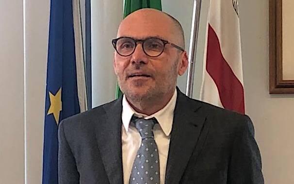 Il Prefetto Fabrizio Stelo