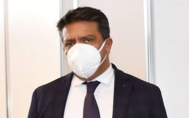 Massimo Temussi