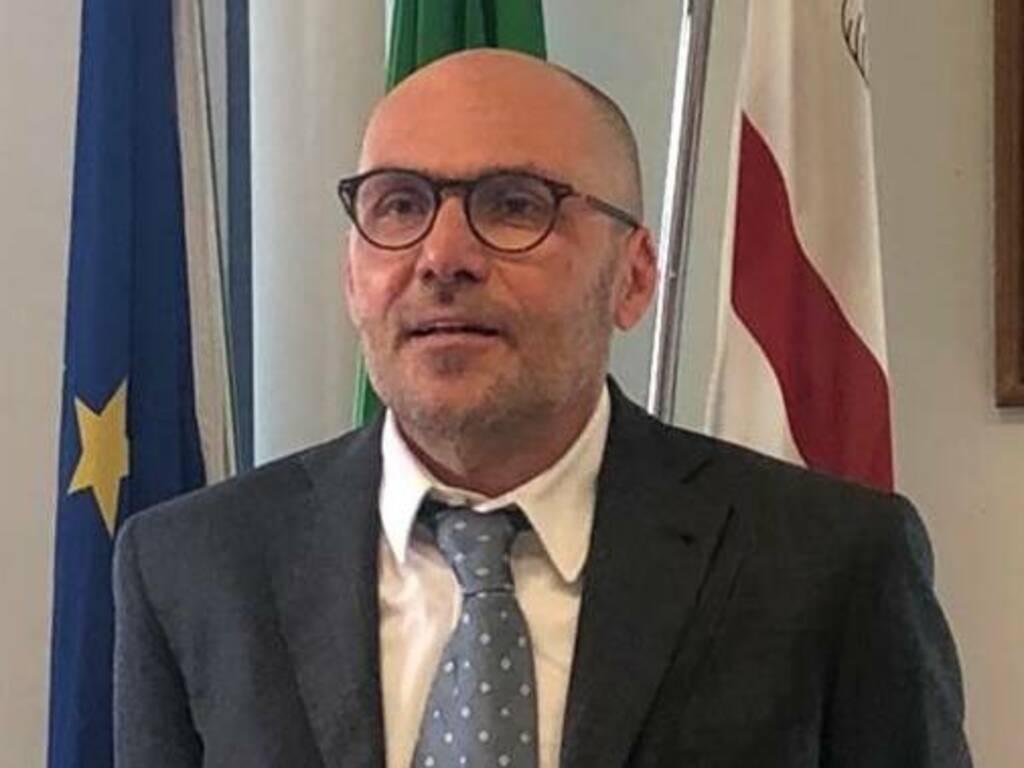 Fabrizio Stelo Prefetto Oristano