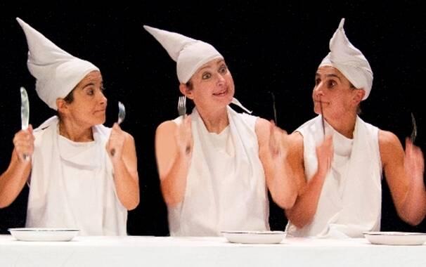 Paulilatino - Teatro - Buon Viaggio