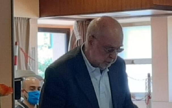 Sergio Vacca Milis