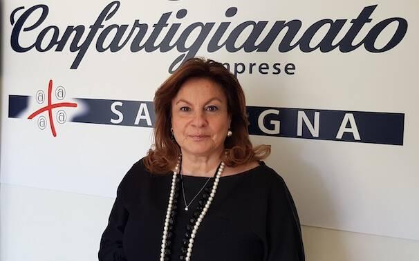 Maria Amelia Lai - Confartigianato Sardegna