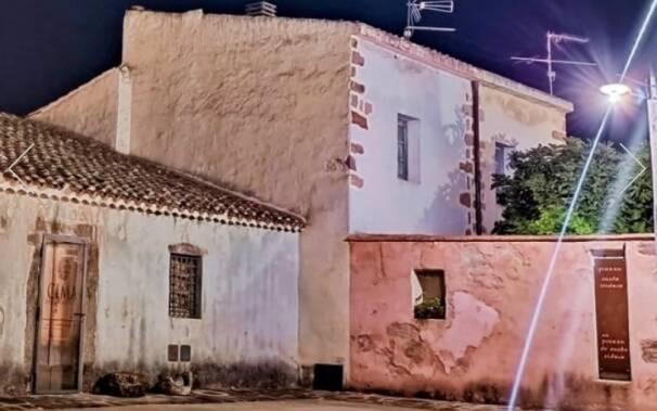 Museo CiMA di Allai