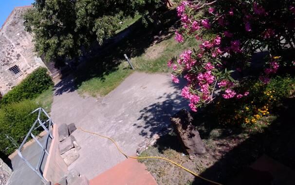 Museo San Vero Milis - pietra con fallo