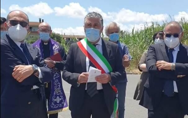Terralba ricorda Francesco Coco