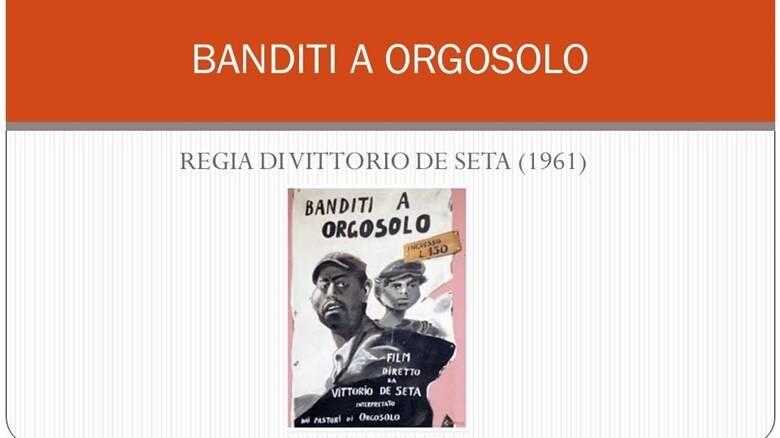Banditi a Orgosolo - Uras - Scuola del popolo