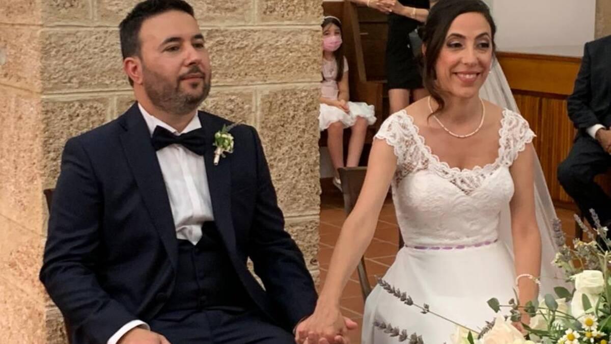 Matrimonio Marta e Michele