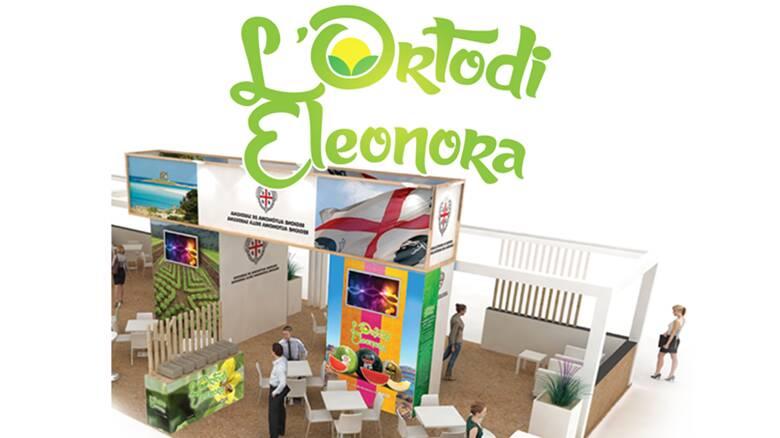 Orto di Eleonora -  Macfrut EVIDENZA