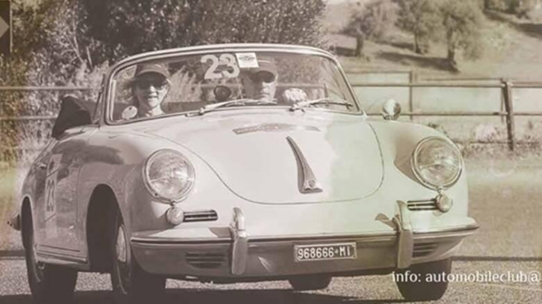 Bosa - auto d'epoca