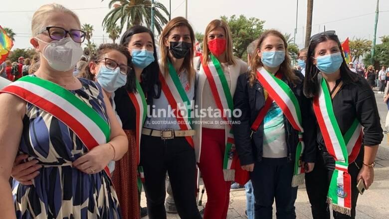 Cagliari - manifestazione per la sanità - 24 settembre 3