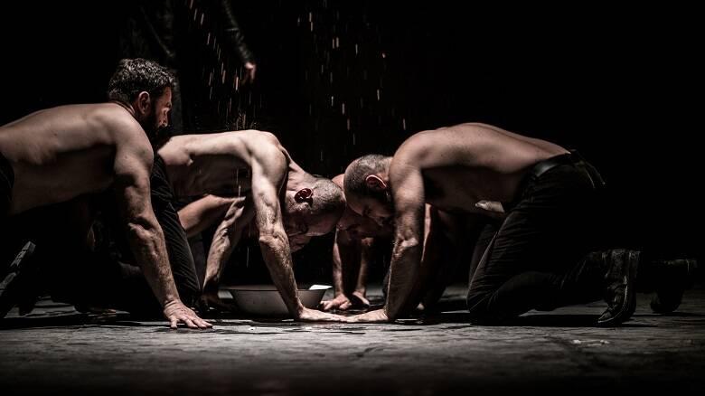 Macbettu - Foto Alessandro Serra ©