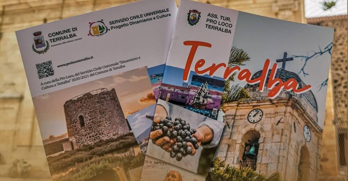 presentazione guida turistica terralba