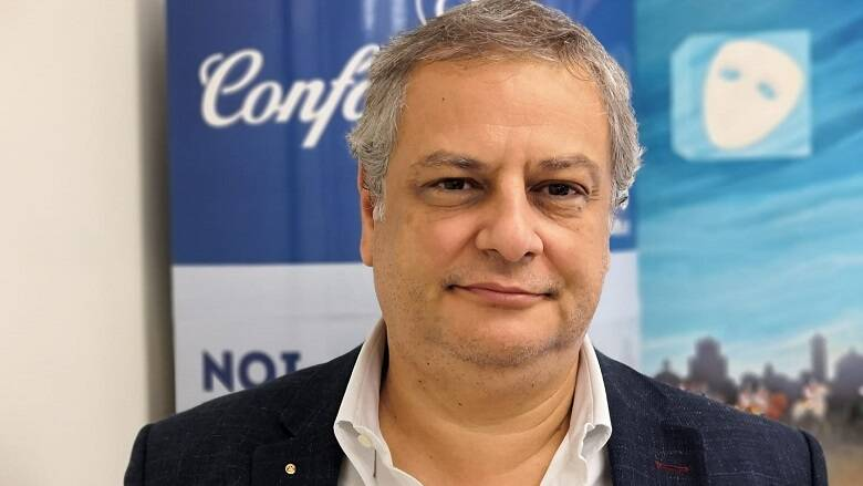 Marco Franceschi Confartigianato