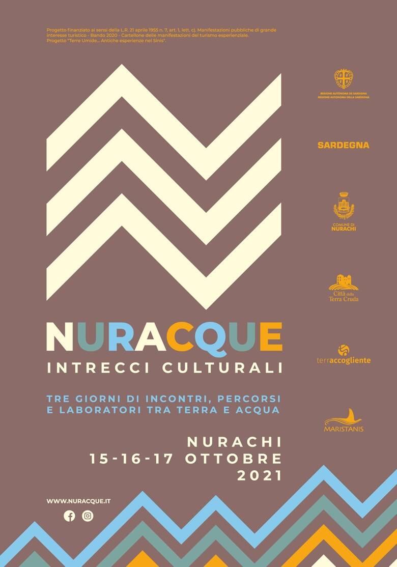 Nuracque Locandina