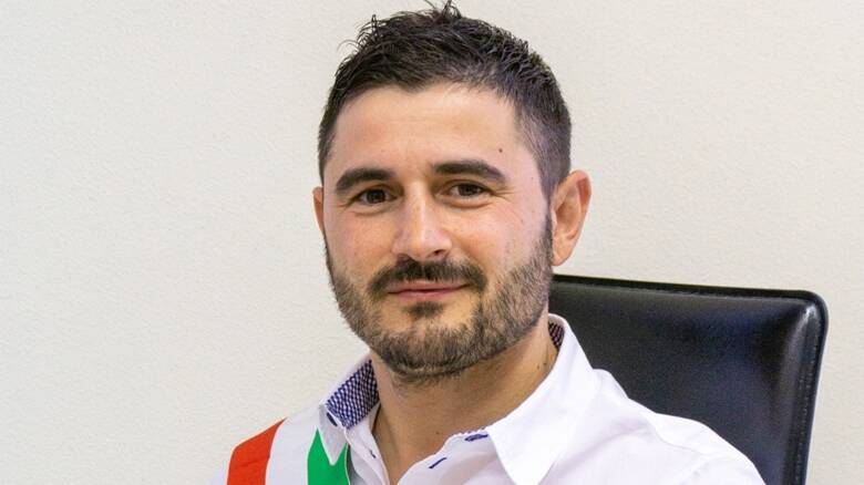 Paolo Pireddu - sindaco Villaurbana